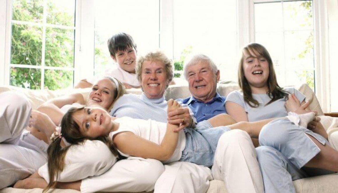 scheiden op oudere leeftijd