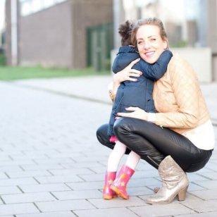 Myra - Happy Single Moms