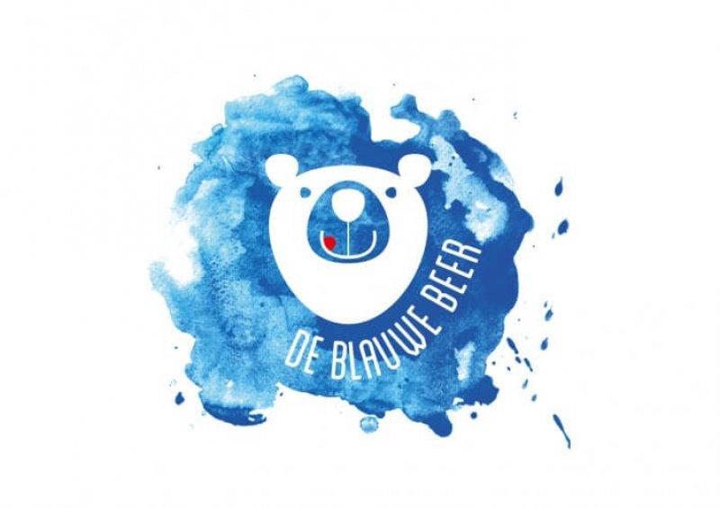 De Blauwe Beer