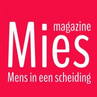 Mies magazine - mens in een scheiding