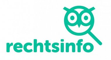 Rechtsinfo_logo_groen