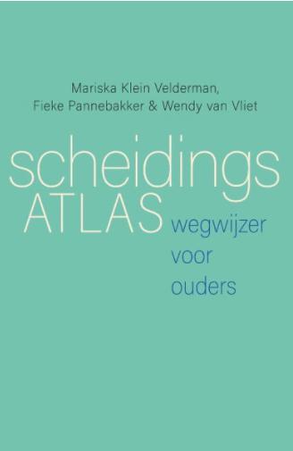 ScheidingsATLAS - Mies Boekenplank