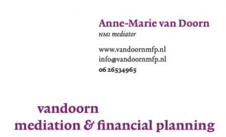 VanDoorn MFP