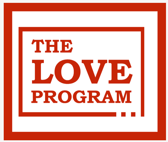 The Love Program - Diederik van Maren
