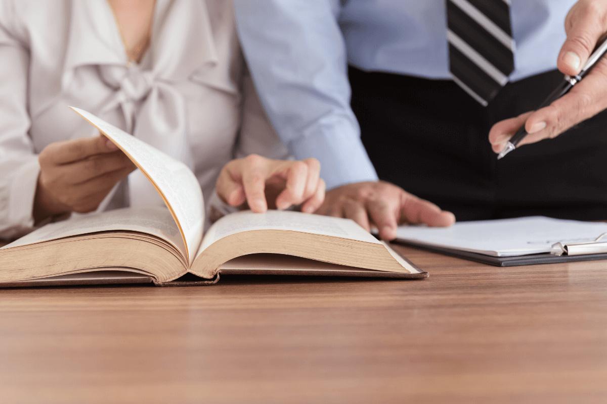 werk en scheiding