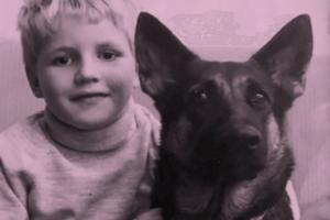 Dagboek van een vader, brief aan mijn oudste zoon