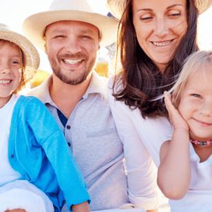 Tips vakantie koppels in scheiding
