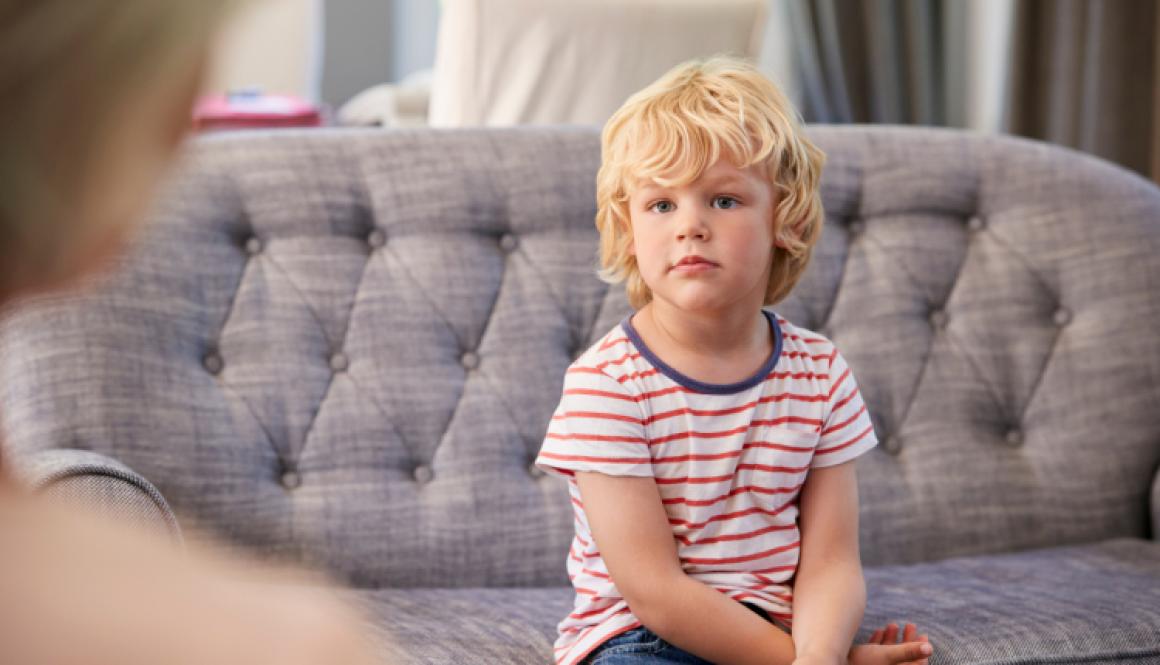 Tips om in gesprek met je kind te (blijven) gaan over de scheiding