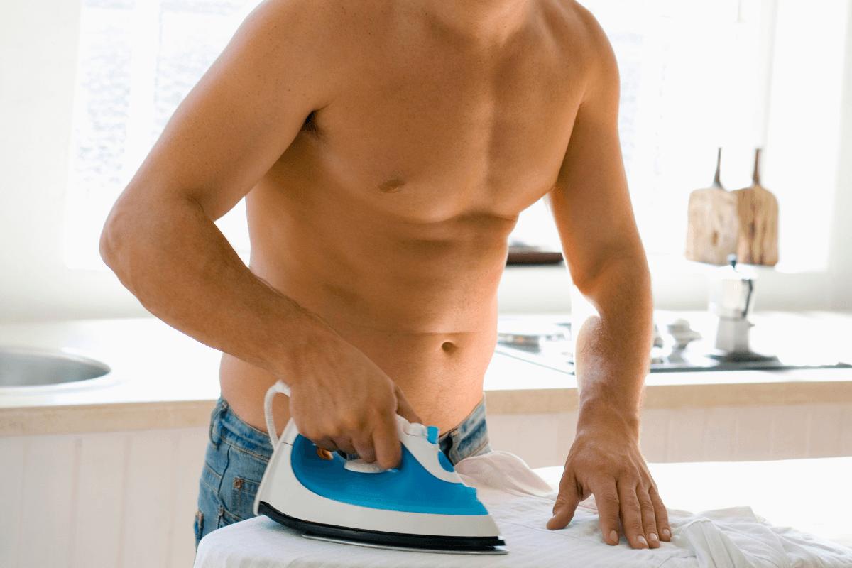 workout Gerard blog
