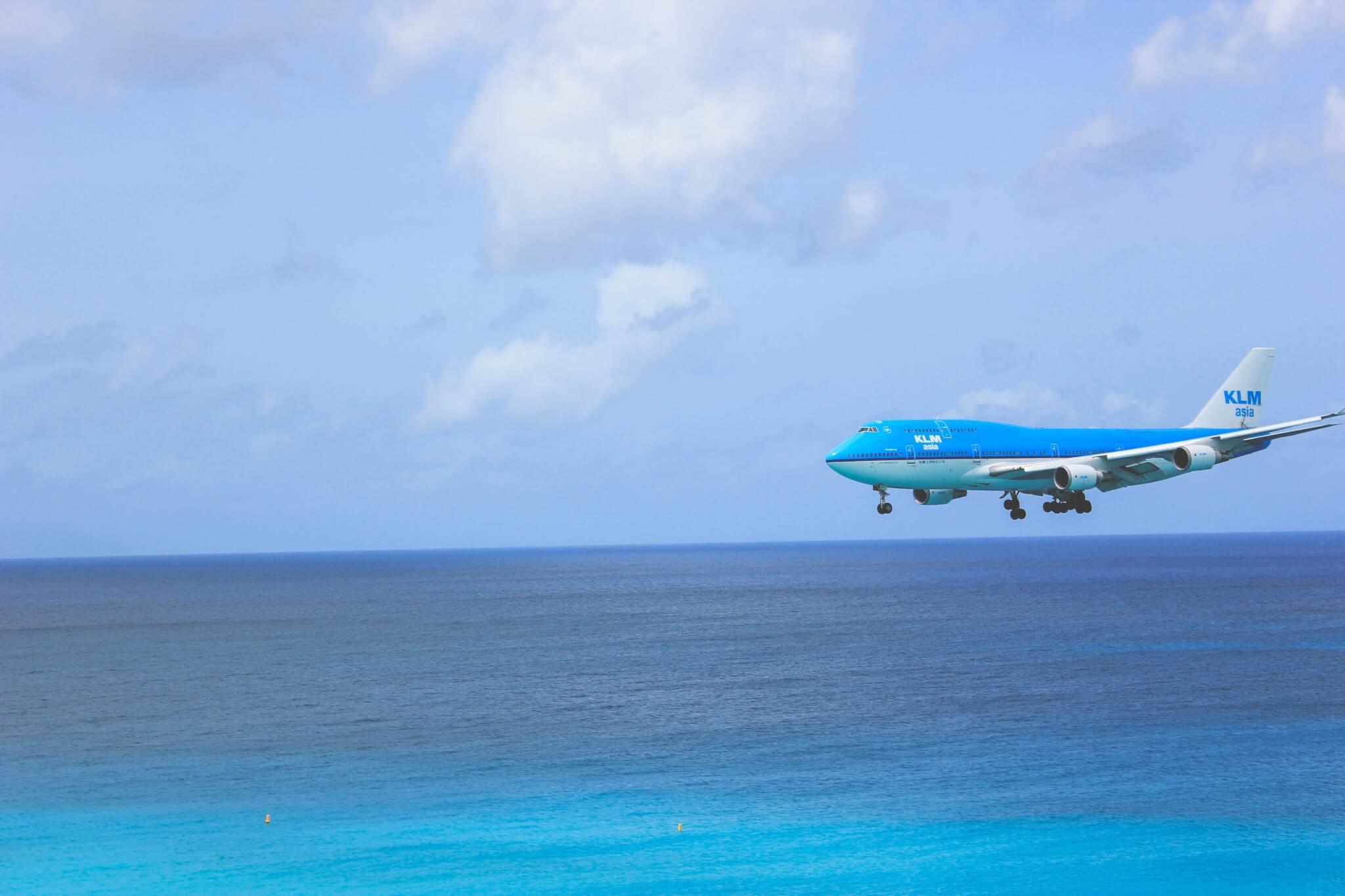 aircraft-airplane-beach-585004