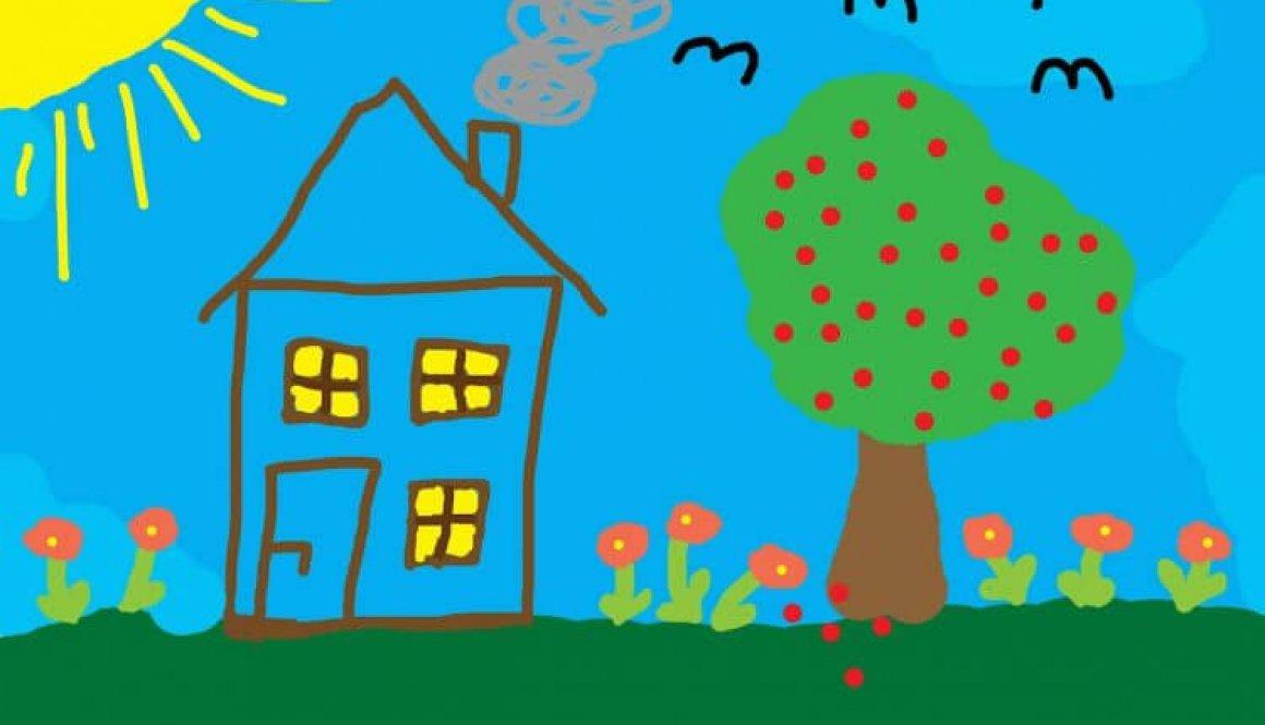 children drawing 582306_1920
