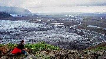 IJsland - niets is wat het lijkt - Erik