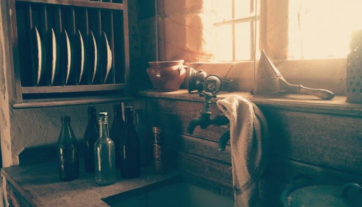 kitchen 691247_1280