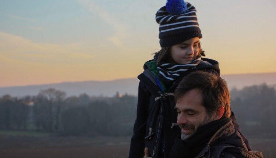 Vrijdag vragen aan gescheiden vaders: maak kennis met Bjorn