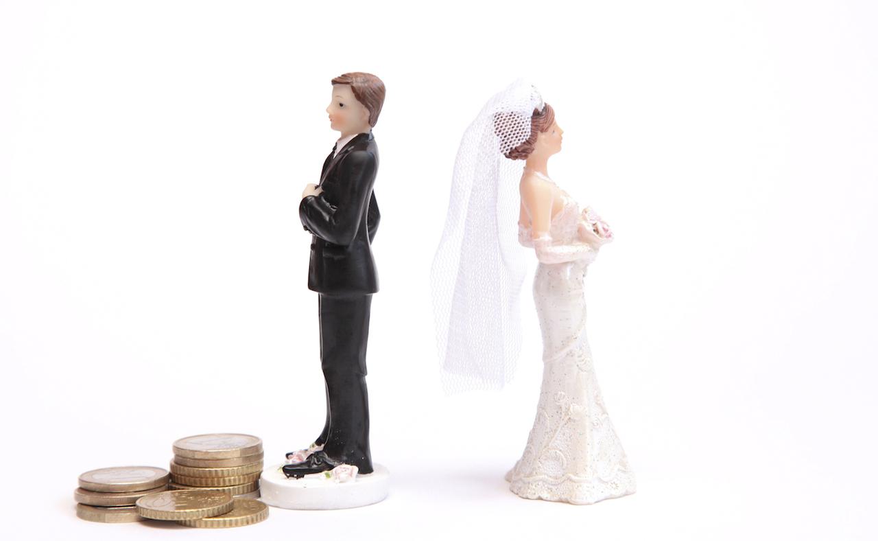 Ongeschonden uit je Scheiding